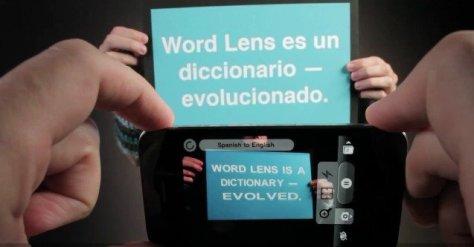 word-lens