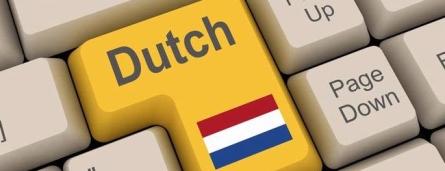 limba olandeza